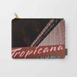 Tropicana ,Las Vegas Carry-All Pouch