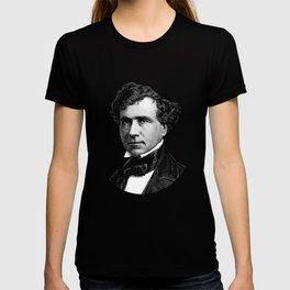 President Franklin Pierce Graphic T-shirt