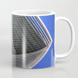 The Walkie Talkie London Coffee Mug