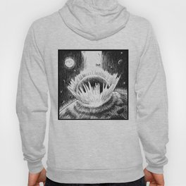 The Asteroid Hoody