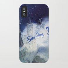 December's Tale Slim Case iPhone X