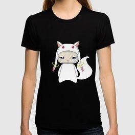 A Boy - Kyubey T-shirt