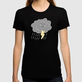 Floof Storm Cloud T-shirt