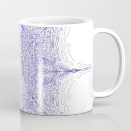 Lavender star anise Coffee Mug