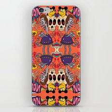 Avon Doodle iPhone & iPod Skin