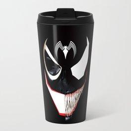 Venom The Evil Travel Mug