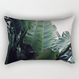 Through Thick and Thin Rectangular Pillow