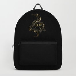 Serpent and the Watcher Backpack