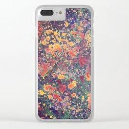 Elysian Clear iPhone Case