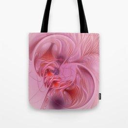 flamedreams -4- Tote Bag