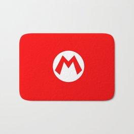 Nintendo Mario Bath Mat