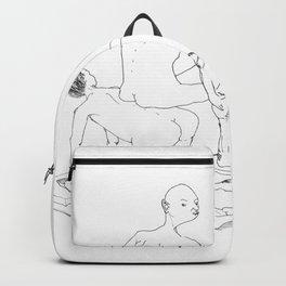 Comfortable? Backpack