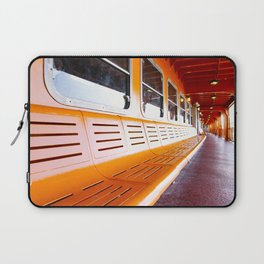 Staten Island Ferry Laptop Sleeve