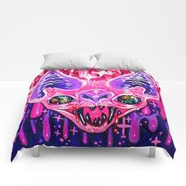 Glitterbat Comforters