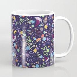 Rainbow Jelly Coffee Mug