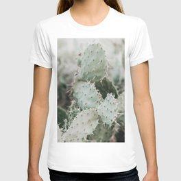 Cactus Closeup T-shirt