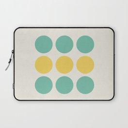 Spots 002 Laptop Sleeve