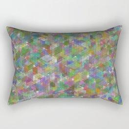 Panelscape - #8 society6 custom generation Rectangular Pillow
