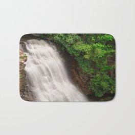 Muddy Creek Falls Bath Mat
