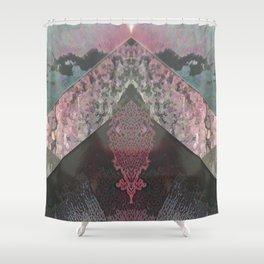 FX#394 - Slabbed Shower Curtain