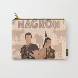 Nagron Goat Farm (Spartacus) Carry-All Pouch