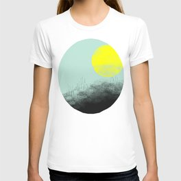 Nights T-shirt