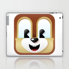 Chip cutie Laptop & iPad Skin