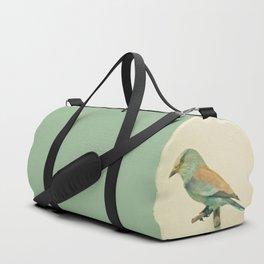 Bird Study #2 Duffle Bag