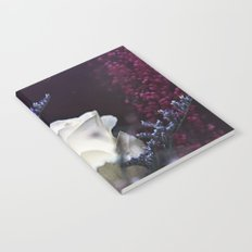 Film and Flowers Notebook