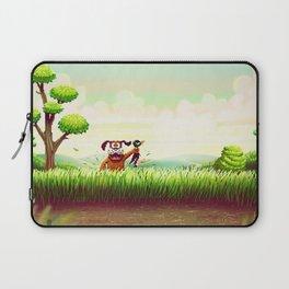 Duck Hunt Laptop Sleeve