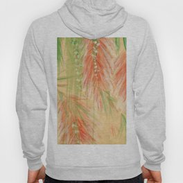 red weeping willow Hoody