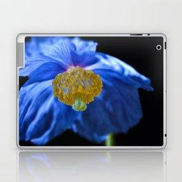 Blue Himalayan Laptop & iPad Skin