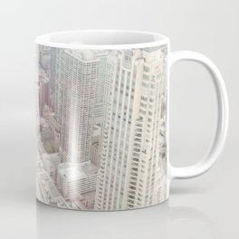 Michigan Avenue - Chicago Photography Coffee Mug