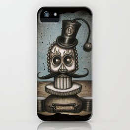 Sugar Master iPhone Case