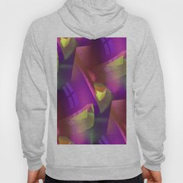 a pattern for you -302- Hoody