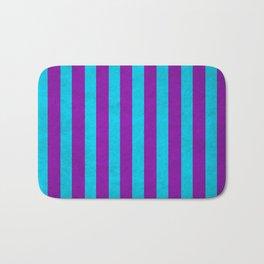 Stripes Collection: Evening Light Bath Mat