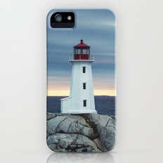Peggy's Light iPhone (5, 5s) Slim Case