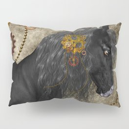 Beautiful wild horse Pillow Sham