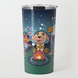 Campfire Travel Mug