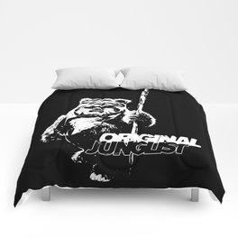 Wicket Original Junglist Comforters