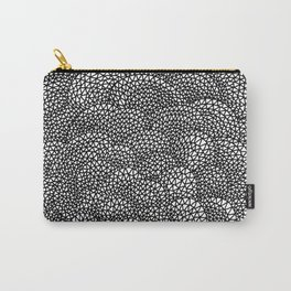 Billowing Cloud Carry-All Pouch