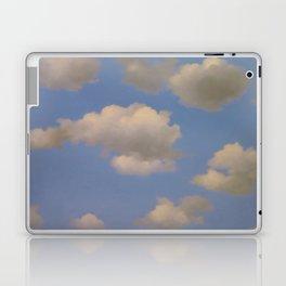 Clouds Surrealism Laptop & iPad Skin