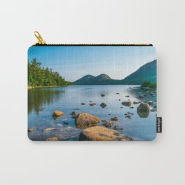 Acadian Morning Carry-All Pouch