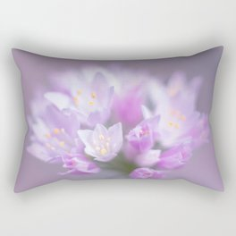Dreamy Flower I Rectangular Pillow