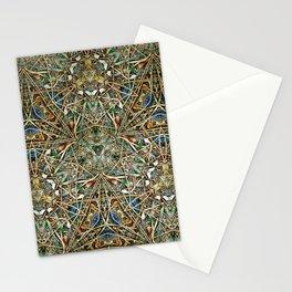 Hidden Beauty No:1 Stationery Cards