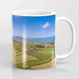 Porth Y Pistyll Coffee Mug