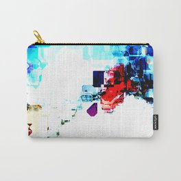 Techno Blitz Carry-All Pouch