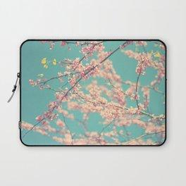 I Love Spring Laptop Sleeve