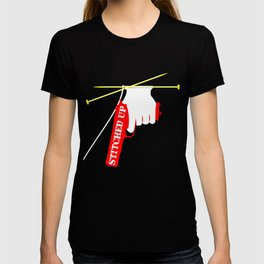Stitched Up T-shirt