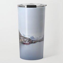 Reine pano Travel Mug